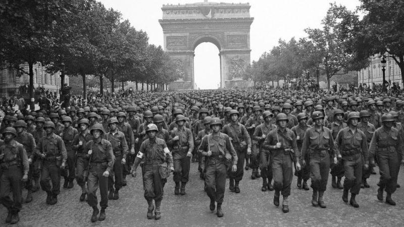 ما هي الأسباب الرئيسية للحرب العالمية الثانية