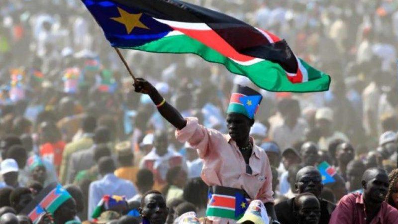 كم يبلغ عدد سكان جنوب السودان