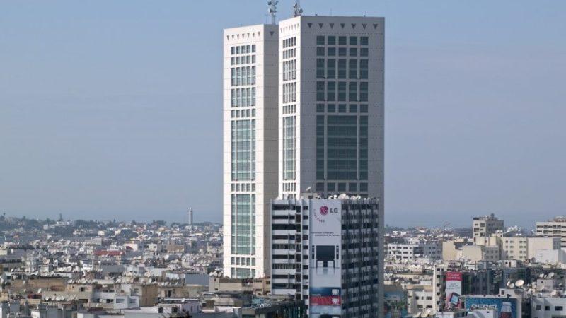 أعلى 10 مباني في المغرب
