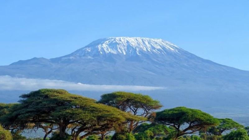 أعلى 10 جبال في قارة افريقيا