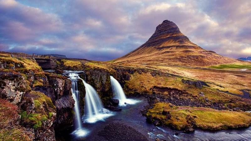 في أي قارة تقع أيسلندا