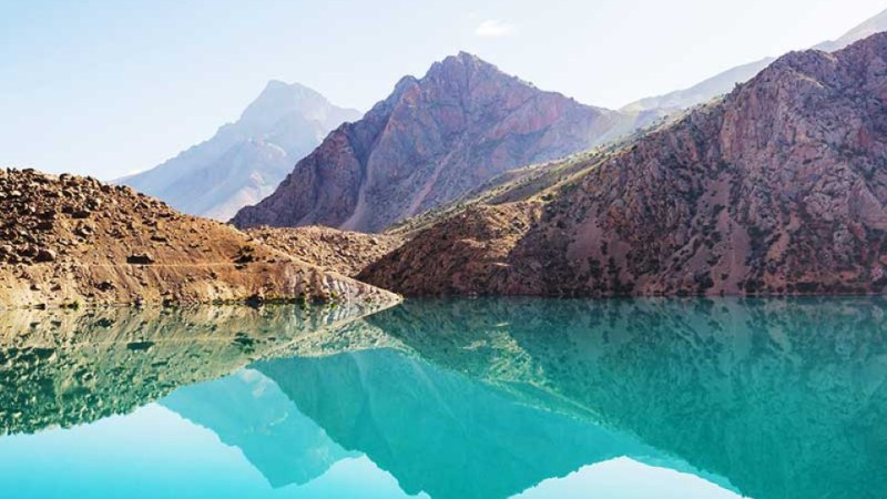 كم تبلغ مساحة دولة طاجيكستان