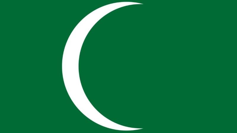 ما هو أول علم في تاريخ دولة السعودية