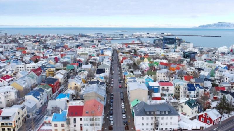 ما هي عاصمة دولة أيسلندا