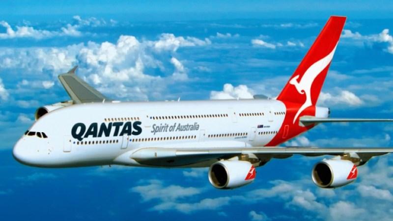 أكبر شركات الطيران في قارة أوقيانوسيا