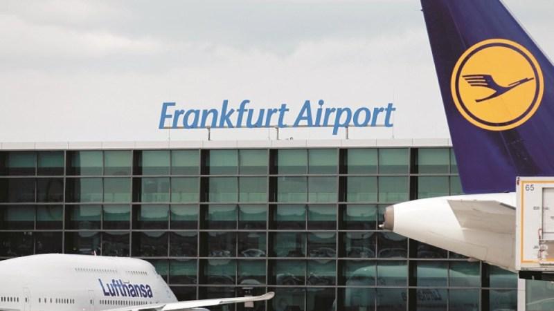 أكثر 10 مطارات ازدحاما في دولة المانيا