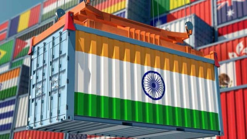 أكبر 10 واردات لدولة الهند