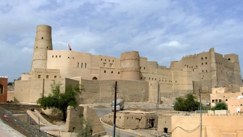 جميع مواقع التراث العالمي لليونسكو في سلطنة عمان