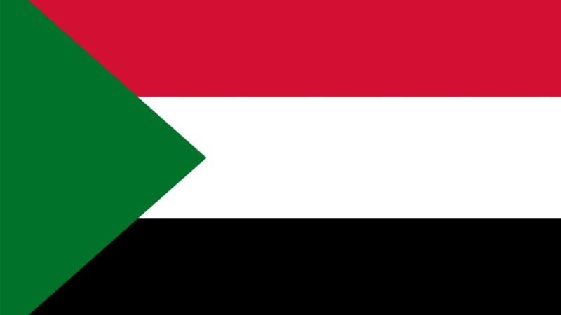 ما هو علم دولة السودان