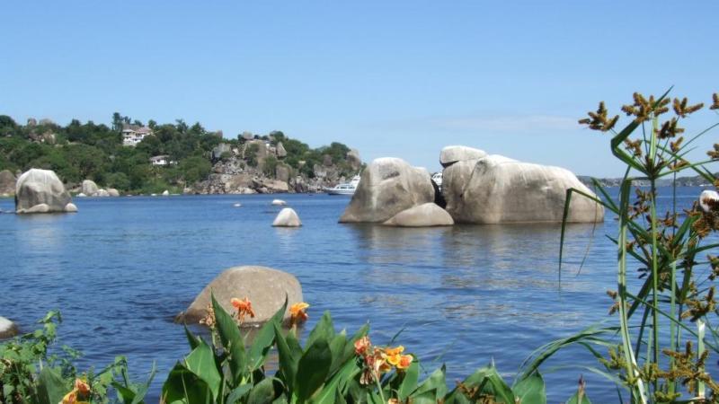 ما هي البحيرات الأفريقية الكبرى