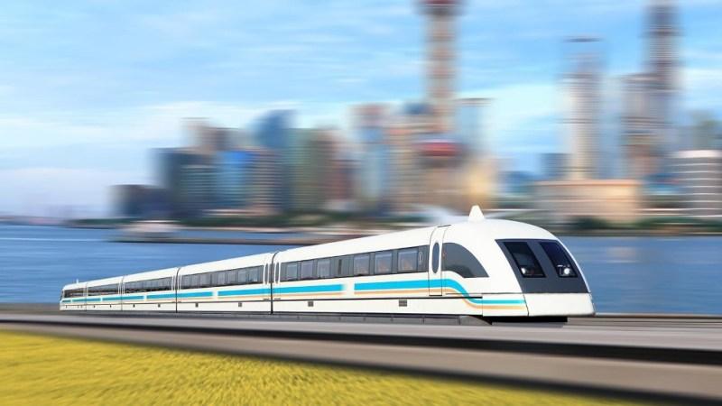 أسرع 10 قطارات في العالم