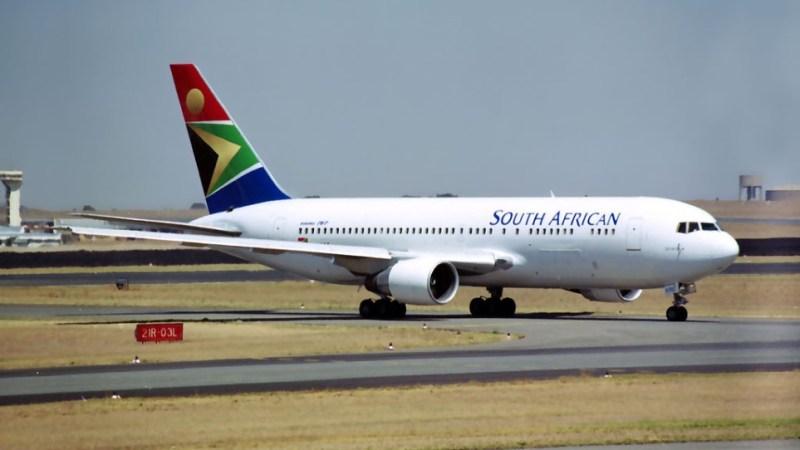 أكثر المطارات ازدحاما في أفريقيا