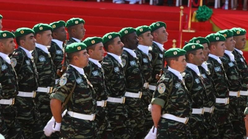 اقوى الجيوش العربية في العالم 2021