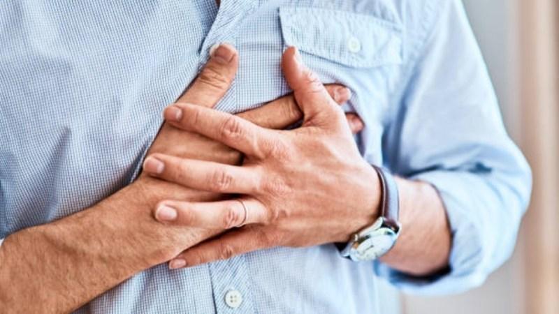 الدول مع أعلى معدلات وفيات امراض القلب في العالم