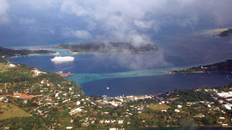 ما هي عاصمة دولة فانواتو