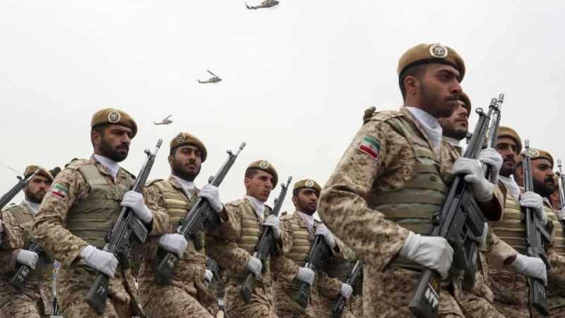 اكبر الجيوش في الشرق الاوسط 2021
