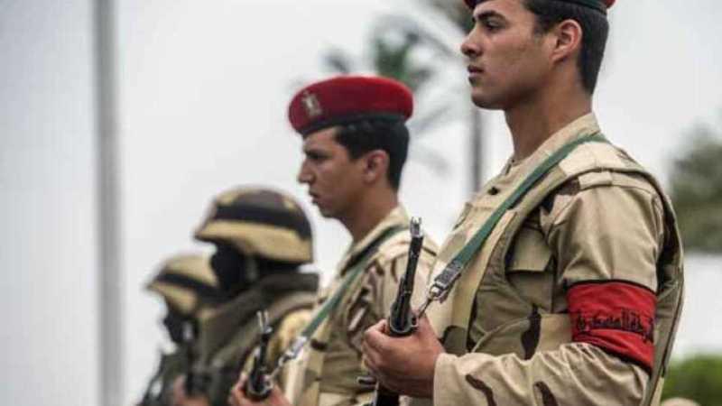 اكبر الجيوش العربية في العالم 2021