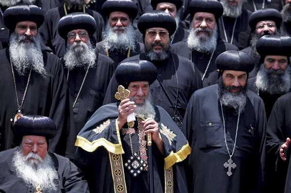 كم يبلغ عدد المسيحيين في مصر