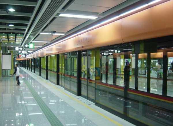 أكبر 10 أنظمة مترو أنفاق في العالم