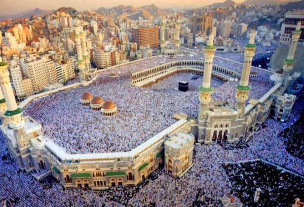 اكبر 10 مساجد في العالم العربي