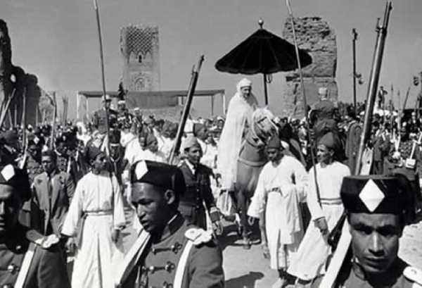 تاريخ تأسس جميع الدول العربية