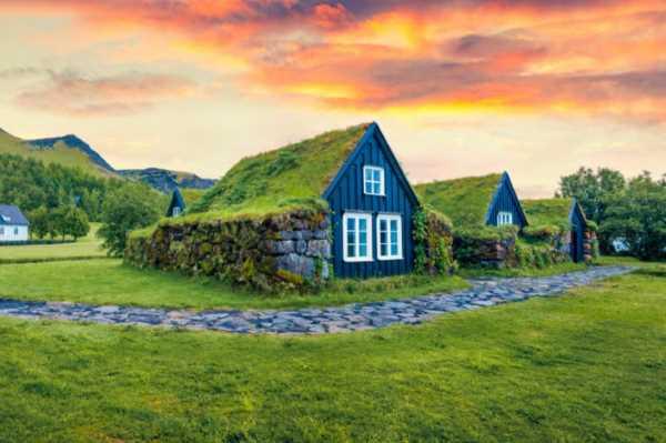 كل ما تريد معرفته عن دولة أيسلندا