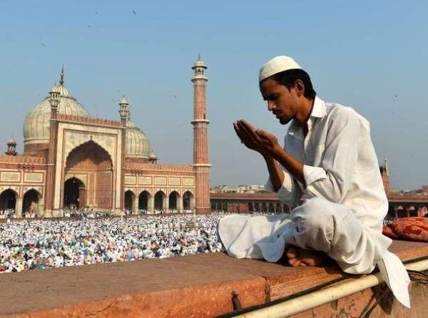 كم يبلغ عدد المسلمين في دولة الهند