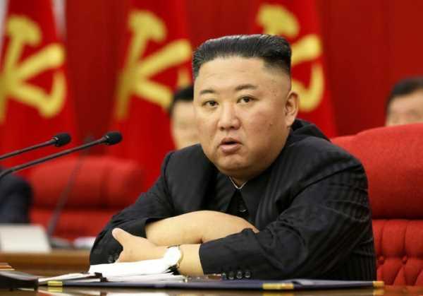 من هو رئيس دولة كوريا الشمالية