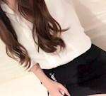 新橋キャバクラ【an_an(アンアン)】100%現役女子大生ラウンジ れい プロフィール写真