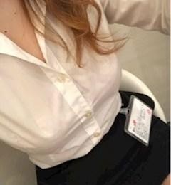 新橋キャバクラ【an_an(アンアン)】100%現役女子大生ラウンジ らな プロフィール写真