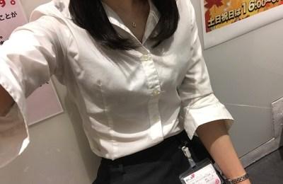新橋キャバクラ【an_an(アンアン)】100%現役女子大生ラウンジ めぐる プロフィール写真