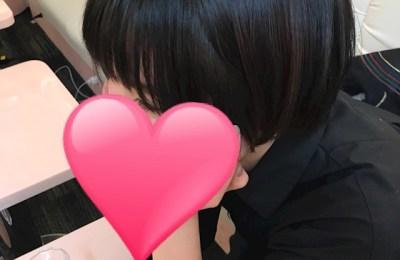 新橋キャバクラ【an_an(アンアン)】100%現役女子大生ラウンジ ここ プロフィール写真