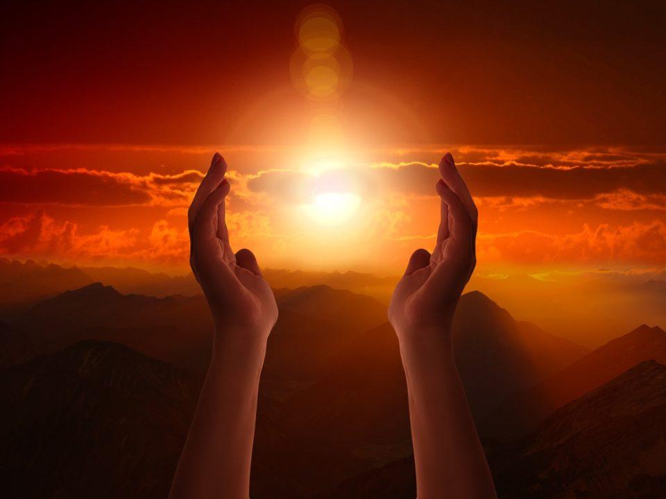 宇宙、神、運命からのメッセージ|治ることが最重要ではなかったりする|セッションに対する捉え方