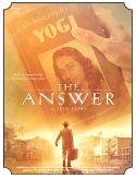 The answer Movie Poster