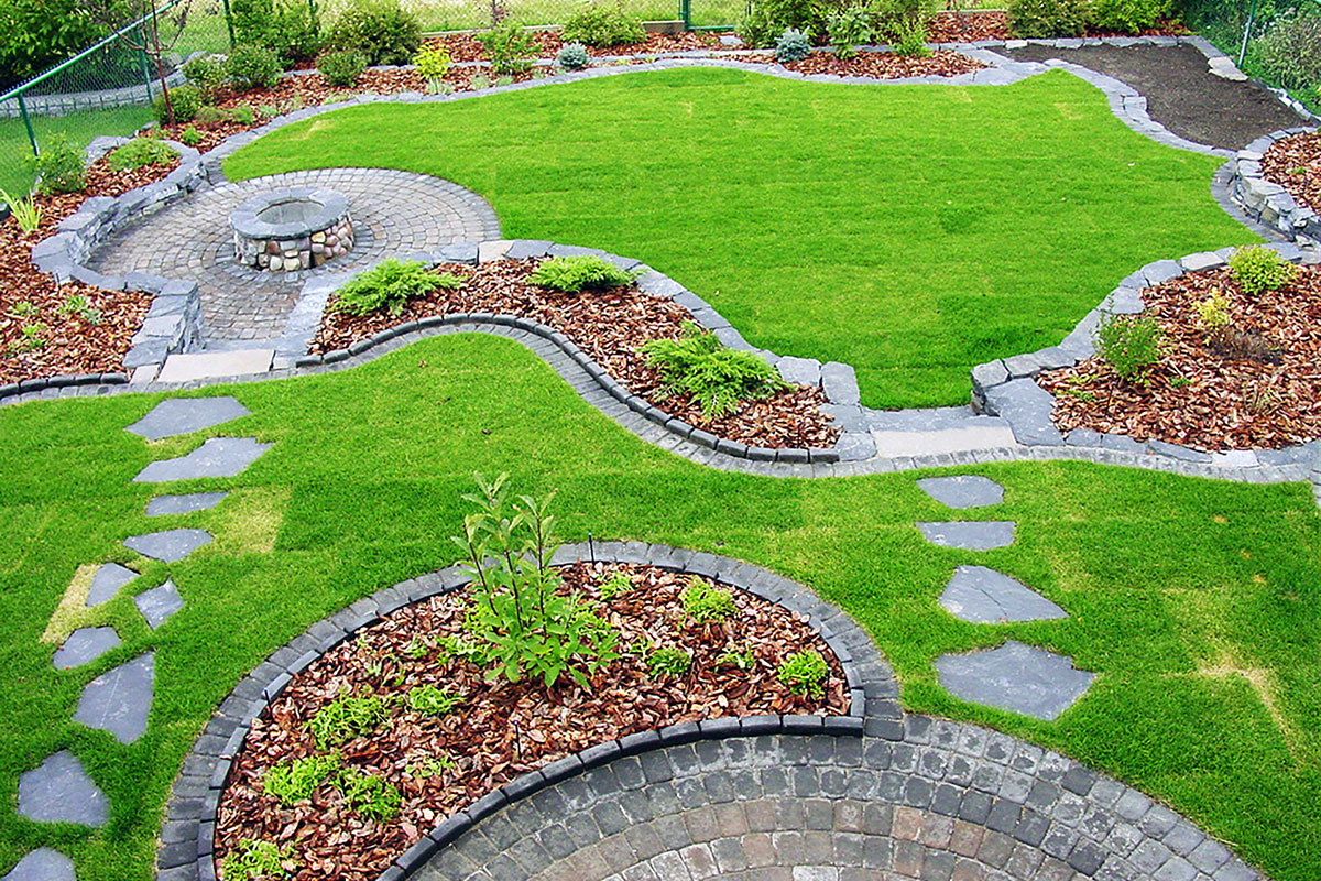 Garden Design Brings Your Landscape To Life | Ananda Landscapes