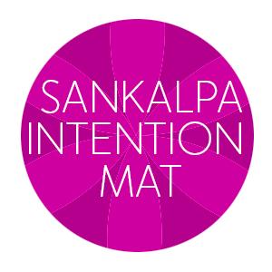 Sankalpa Intention Mat