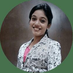 Chitra Sudhakaran headshot
