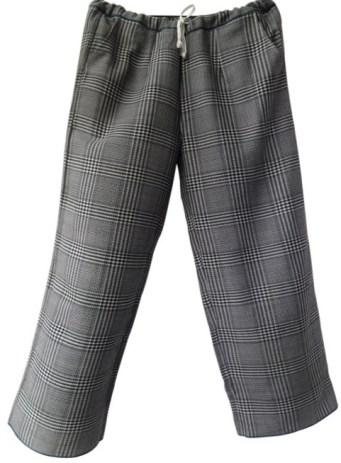 amrich chowkadi pants