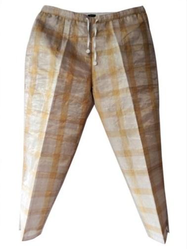 amrich sheen pants