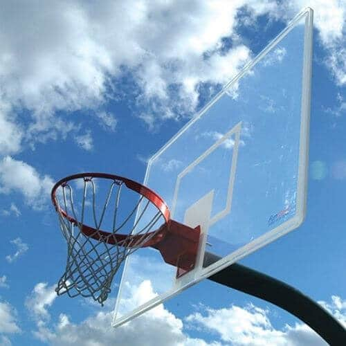 Acrylic Basketball Backboard