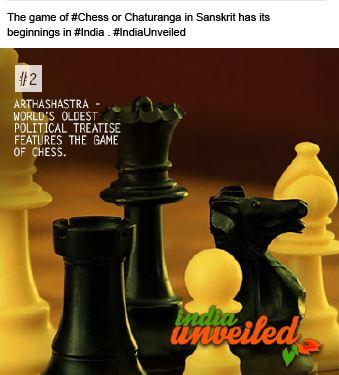 INDIA UNVEILED (3/6)