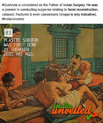 INDIA UNVEILED (4/6)