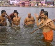 11 Vaishaka Snana