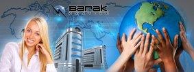 Barak Host review