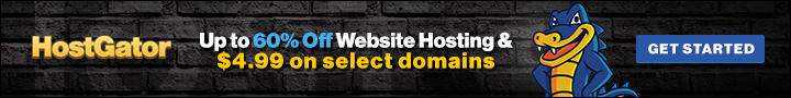 Hosting Review Hostgator