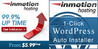 Hosting Review Inmotionhosting