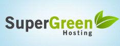 SuperGreen Hosting