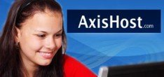 AxisHost Hosting