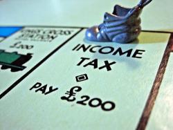 Tax Photo courtesy