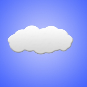 clipart cloud Dropbox Goes Down